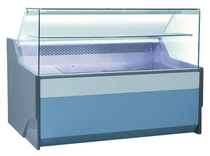 ST20LC 670Ltr Compact Deli Display 1965mm Width