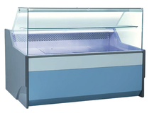 ST25LC Compact Deli Display 840Ltr 2590mm Width