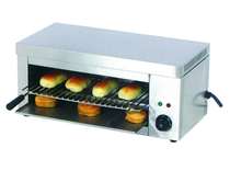 Single Level of Grilling, Toasting - TES-938KW