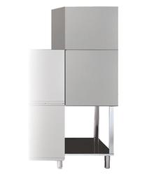 Drying tunnel TS for Fagor compact conveyor dishwasher - TS-COO