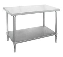 WB7-1800/A Stainless Steel Workbench