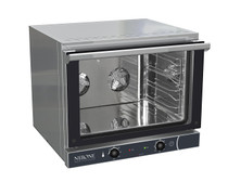 FEMG04NEGNV  Nerone Commercial Convection Oven 4 x GN Capacity with Grill