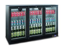 Back Bar Display Chiller 307L (Hinged Door) - BB0330GD-NR