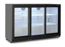 Back Bar Display Chiller 307L (Sliding Door) - BB0330GDS-NR