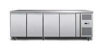 Underbench Storage Freezer 553L LED - UBF2230SD
