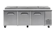 Three-Door Food Prep Counter - PP2370