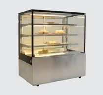 542L 4 Tier Hot Food Display 1200mm - FD4T1200H