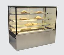 686L 4 Tier Hot Food Display 1500mm - FD4T1500H