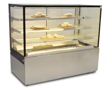 830L 4 Tier Hot Food Display 1800mm - FD4T1800H