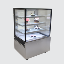 417L 4 Tier Cold Food Display 900mm - FD4T0900C