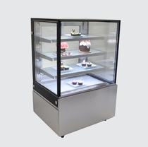 417L 4 Tier Cold Food Display 900mm - FD4T0900C