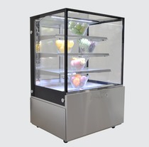 417L 4 Tier Ambient Food Display 900mm - FD4T0900A