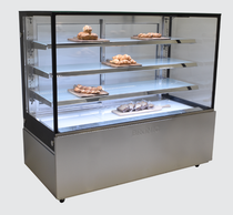 686L 4 Tier Ambient Food Display 1500mm - FD4T1500A