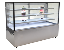830L 4 Tier Ambient Food Display 1800mm - FD4T1800A