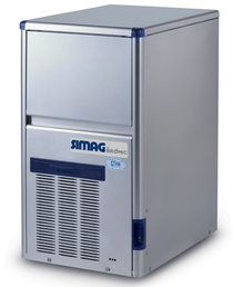 Self-Contained 32kg Hollow Ice Machine - IM0034HSC-HE