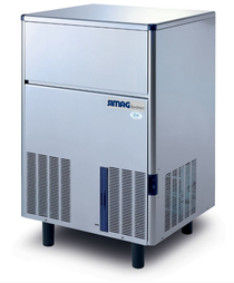 Self-Contained 82kg Hollow Ice Machine - IM0084HSC-HE