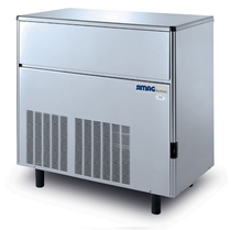 Self-Contained 165kg Hollow Ice Machine - IM0170HSC-HE