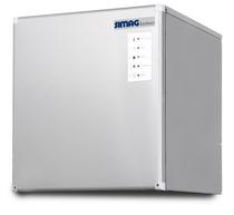 Modular 160kg Half Dice Ice Machine - IM0160HDM