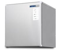Modular 250kg Half-Dice Ice Machine - IM0250HDM