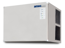 Modular 485kg Half-Dice Ice Machine - IM0485HDM