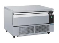 DA994-A Polar Single Drawer Counter Fridge Freezer 2xGN