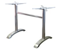 Avila Twin Table Base - For 1400x800 tops