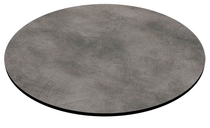 Compact Laminate Duratop 690 Dia Round - Copperfield