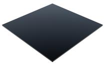 Compact Laminate Duratop 690x690 Square - Black
