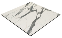 Compact Laminate Duratop 690x690 Square - Afyon Marble