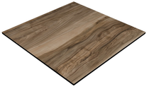 Compact Laminate Duratop 770x770 Square - Sherman