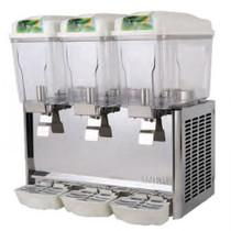 KF12L-3 Triple Bowl - 3 x 12L Drink Dispenser