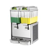 KF12L-2 Double Bowl Juice Dispenser