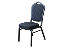 Function Chair - Fabric Black