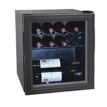 CE202-A Polar C-Series Countertop Wine Fridge 11 Bottles