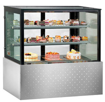 SG090FA-2XB Bonvue Chilled Food Display 900mm Width