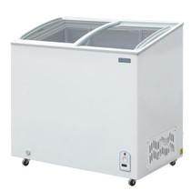 CM433-A Polar G-Series Display Chest Freezer 200Ltr