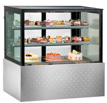 SG180FA-2XB  Bonvue Chilled Food Display 1800mm Width