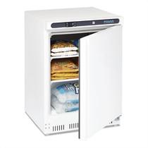 CD611-A Polar C-Series Under Bench Freezer White 140Ltr
