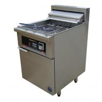 FRE-24DL Goldstein Single Wide Pan Electric Fryer