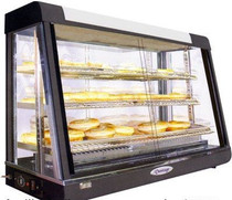 PW-RT/1200/1 Pie Warmer & Hot Food Display 1200mm Width