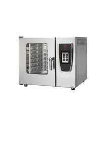 EME 06/11 D Modular Emotion 6 Tray Combi Oven