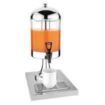 J183 Olympia Single Juice Dispenser Capacity: 6.5 Ltr
