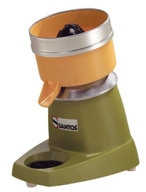 Santos #11  Classic Citrus Juicer