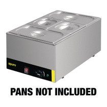 L371A Apuro Bain Marie Base Unit Only