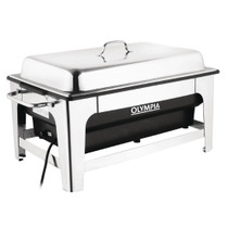 CM266-A Olympia Electric Chafing Dish
