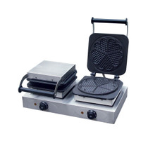 UWB-2H Electric waffle Maker