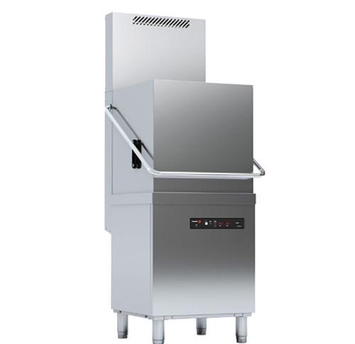 CO-142HRSBDD Fagor EVO-CONCEPT Pass-through Dishwasher