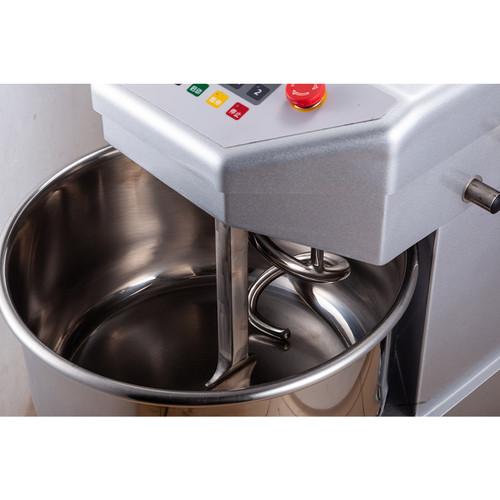 DKN-HX30 30 Litre Commercial Intelligent Spiral Dough Mixer