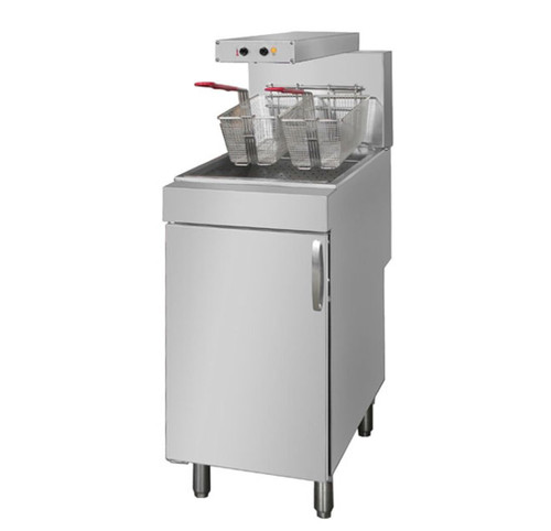 VX15E Fryer Mate