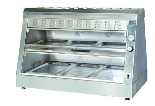 DKN-GN6 Deaken Commercial Chicken / Food Warmer